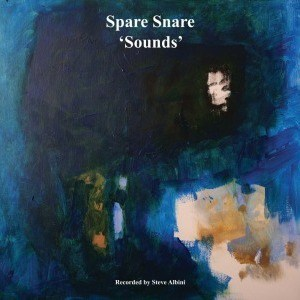 'Sounds' by Spare Snare