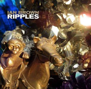 'Ripples' by Ian Brown