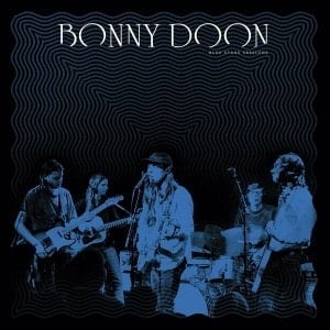 'Blue Stage Sessions' by Bonny Doon