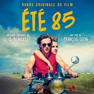 'Été 85 (Original Soundtrack)' by JB Dunckel