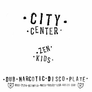 'Zen Kids' by City Center