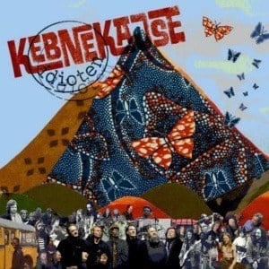 'Idioten' by Kebnekajse