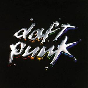 'Discovery' by Daft Punk