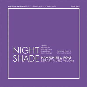 'Nightshade' by Hampshire & Foat
