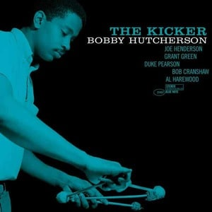 'The Kicker' by Bobby Hutcherson