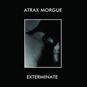 'Exterminate' by Atrax Morgue