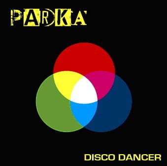 'Disco Dancer' by Parka