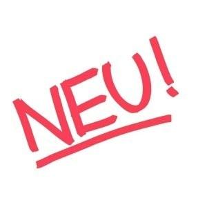 'Neu!' by Neu!