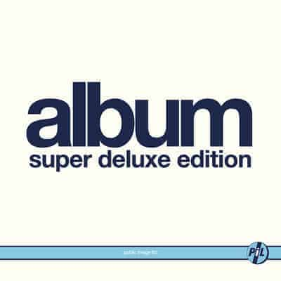 'Album ' by Public Image Limited