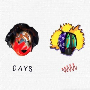 'Days' by Earthly