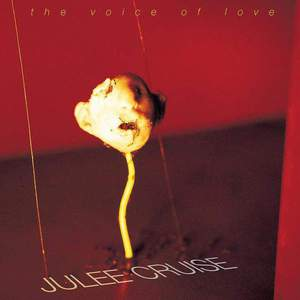 'The Voice of Love' by Julee Cruise