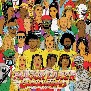 'Major Lazer Essentials' by Major Lazer