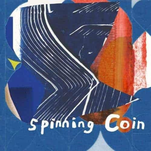 'Vision At The Stars' by Spinning Coin