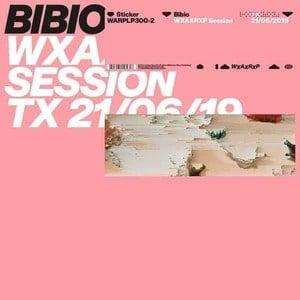 'WXAXRXP Session' by Bibio