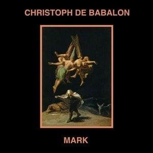 'Split' by Christoph de Babalon / Mark
