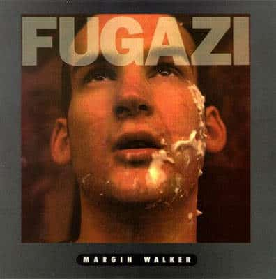 'Margin Walker' by Fugazi