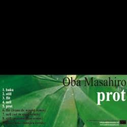 Prot by Oba Masahiro