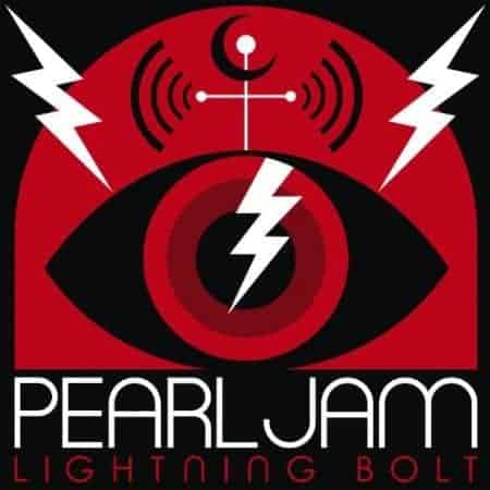 'Lightning Bolt' by Pearl Jam