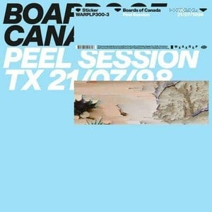 'Peel Session' by Boards of Canada