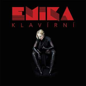 'Klavirni' by Emika
