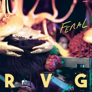 'Feral' by RVG
