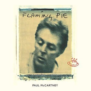 'Flaming Pie' by Paul McCartney