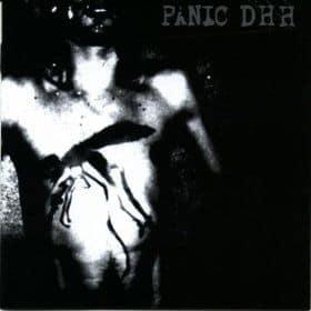 'Panic Drives Human Herds' by Panic DHH