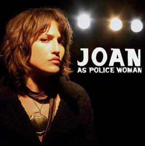 'Real Life' by Joan As Police Woman