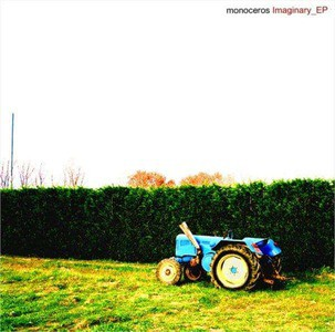 'Imaginary_EP' by Monoceros