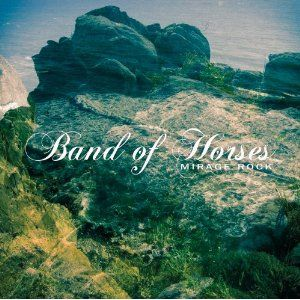 'Mirage Rock' by Band of Horses