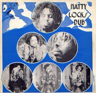 'Natty Locks Dub' by Winston Edwards