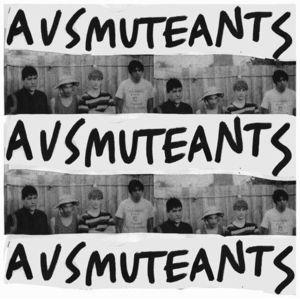 'Amusements' by Ausmuteants