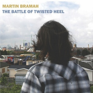 'The Battle Of Twisted Heel' by Martin Bramah