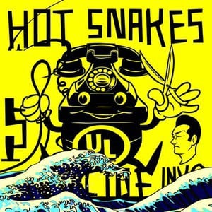 'Suicide Invoice' by Hot Snakes