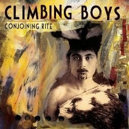 Conjoining Rite by Climbing Boys