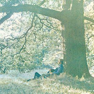 'Plastic Ono Band' by Yoko Ono