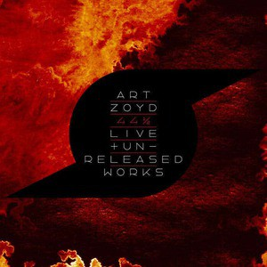 '44 1/2: Live & Unreleased Works' by Art Zoyd