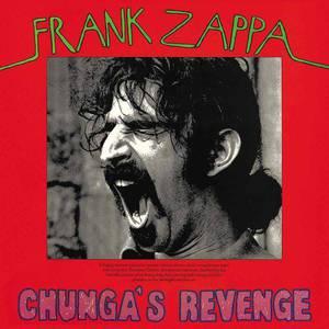 'Chunga's Revenge' by Frank Zappa