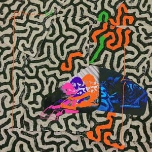 'Tangerine Reef' by Animal Collective