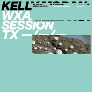 'WXAXRXP Session' by Kelly Moran