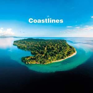 'Coastlines' by Coastlines