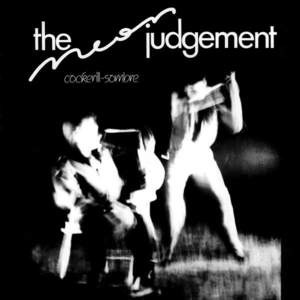 'Cockerill-Sombre' by The Neon Judgement