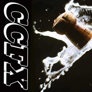 'CCFX EP' by CCFX
