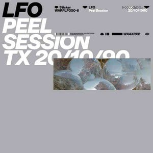 'Peel Session' by LFO