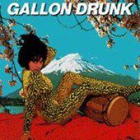 Tonite.... The Singles Bar by Gallon Drunk