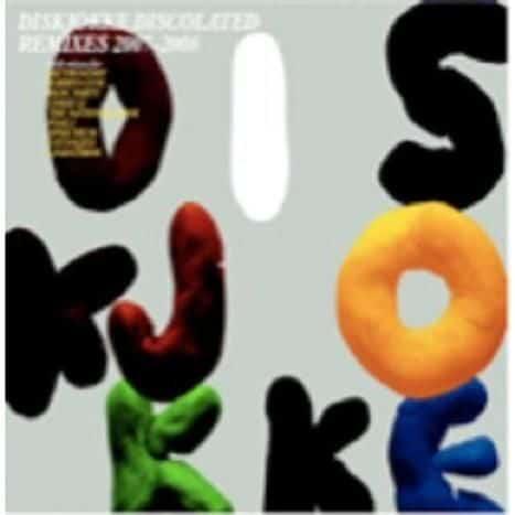 'Dislocated (diskJokke Remixes)' by diskJokke