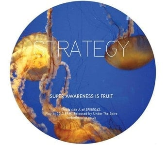 'Super Awareness Is Fruit' by Strategy