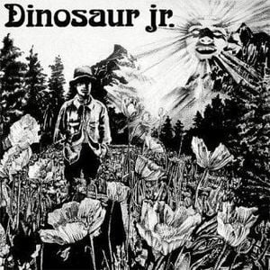 'Dinosaur' by Dinosaur Jr.