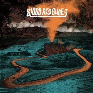 'Blood Red Shoes' by Blood Red Shoes