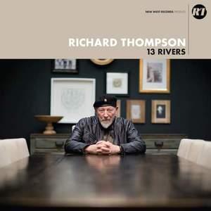 '13 Rivers' by Richard Thompson